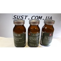 Stanozolol 10 ml x 50 mg/ml A-22 Hangzhou Technology (до 02.19)