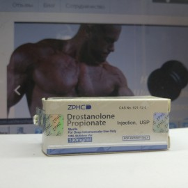 купить Drostanolone Propionate 100mg/ml  ZPHC Zhengzhou Pharmaceutical