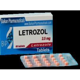 Купить Летрозол Letrozol 2.5 mg/100tab