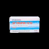 Гормон Роста SP Tropin 10 IU