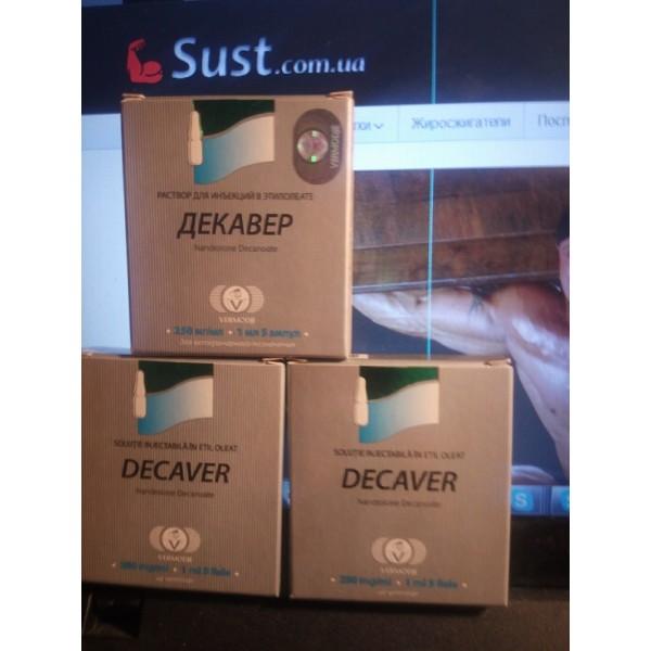 Купить Decaver 1 ml x 250 mg/ml