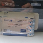 oxandrolone 10mg/tablet 100tablets/box ZPHC Zhengzhou Pharmaceutical
